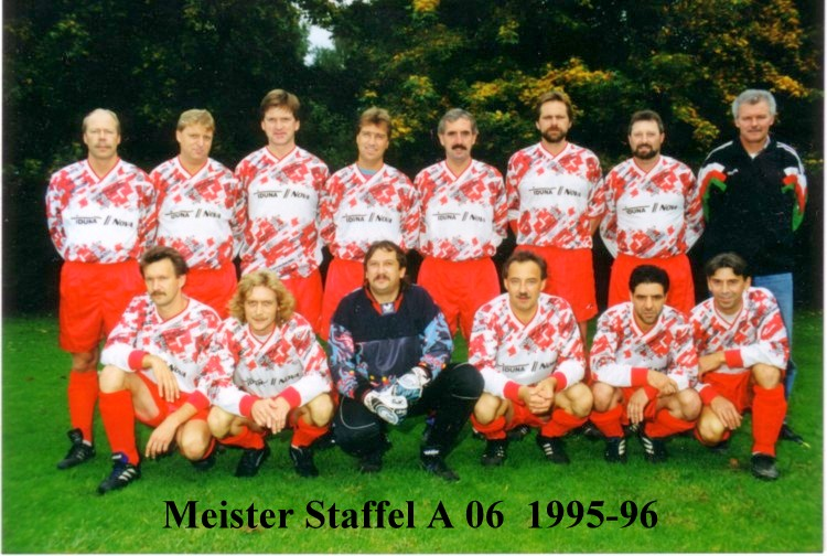A06 Meister 1995-96