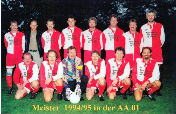 Meister 1994-95